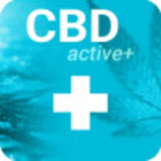 CBD-ACTIVE+ 4% - 20ml / 800mg CBD (vergelijkbaar met CBD-Olie 40%)
