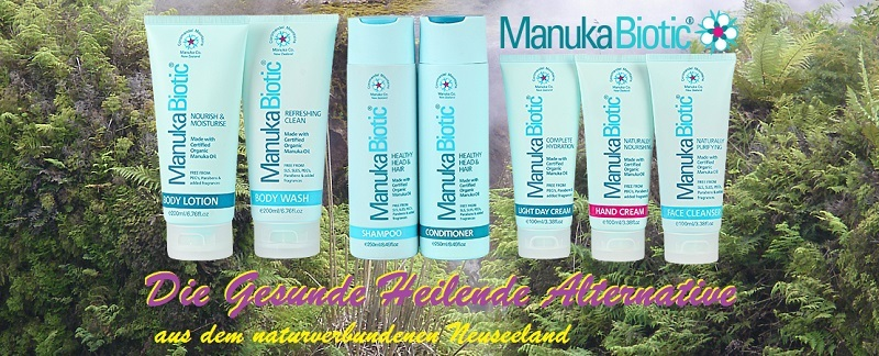 Manuka Health & Beauty