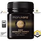 Manuka Honing / Honig - MANUKORA MĀNUKA-HONEY UMF® 20+ MANUKORA / 250g MĀNUKA HONEY