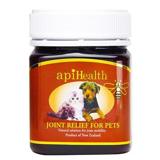 Manuka Honing / Honig - API HEALTH Manuka-Honig für Haustiere