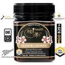 Manuka Honing / Honig - API HEALTH MANUKAHONING UMF® 20+ API HEALTH / 250g MANUKA-HONING