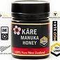 Manuka Honing / Honig - KĀRE MANUKA HONEY UMF® 15+ (= MGO ≥ 514) / 250g MANUKA-HONEY KĀRE