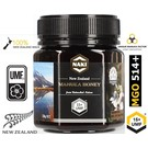 Manuka Honing / Honig - NAKI MĀNUKA HONEY UMF® 15+ NAKI / 250g MĀNUKA-HONEY