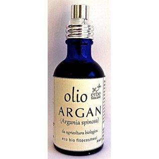 ERBE TOSCANE Argan olie / 50 ml