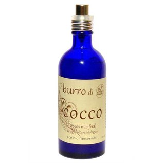 ERBE TOSCANE Coconut oil / 100 ml