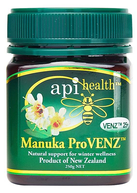 Manuka ProVENZ™ 25+ Manuka Honey