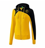 Erima Trainingsjacke Club 1900 2.0 Damen