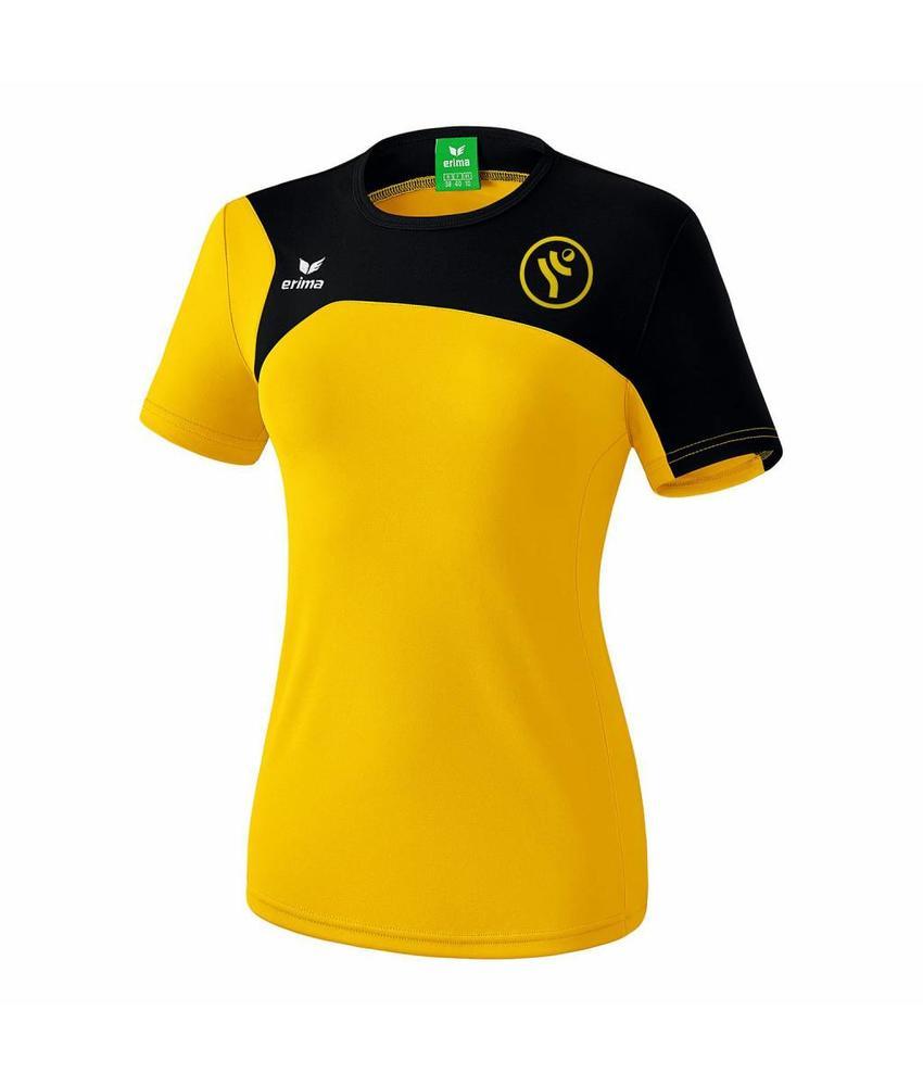 Erima T Shirt Frauen Club 1900 2.0