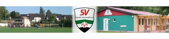SV Allner-Bödingen