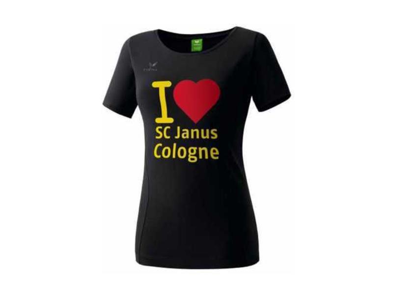 Erima T Shirt Frauen Cologne