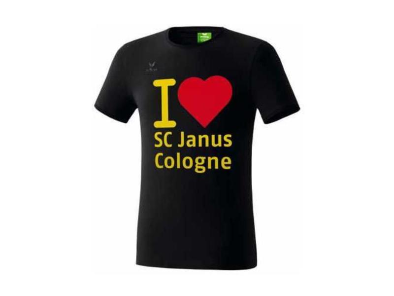 Erima T Shirt Herren Cologne