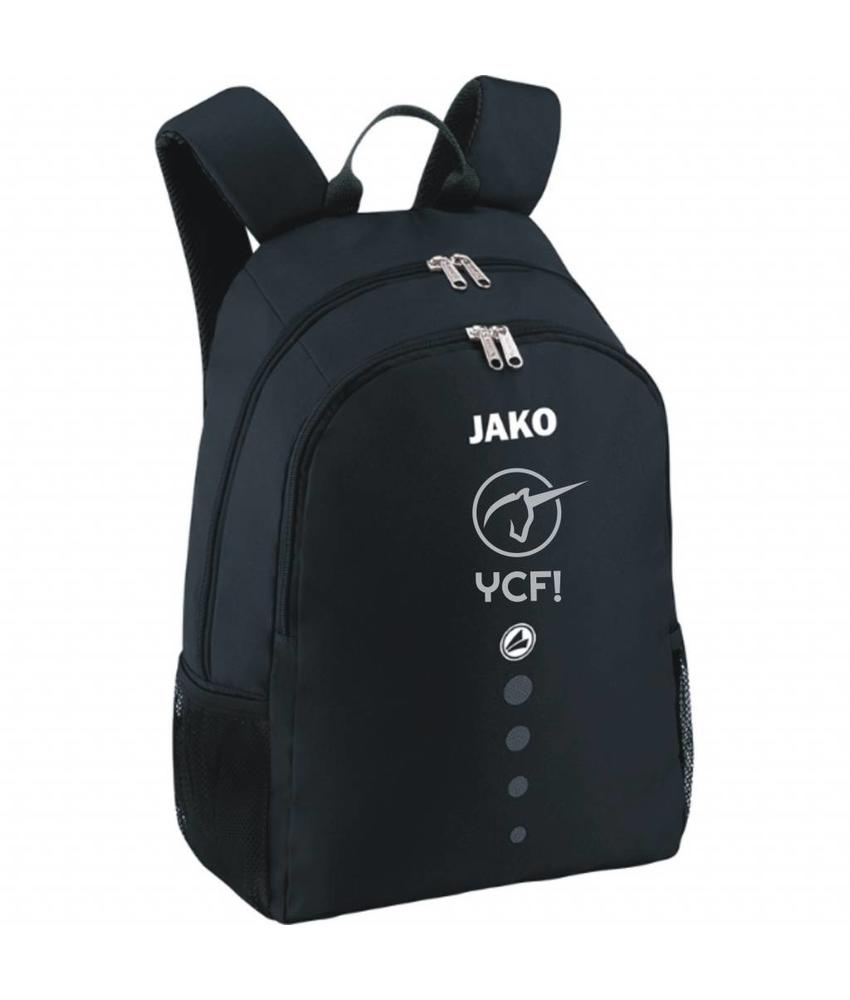 Jako Rucksack You can fight