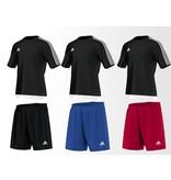 Adidas Estro Trikotset Erwachsene (15 x Trikot und Hosen)