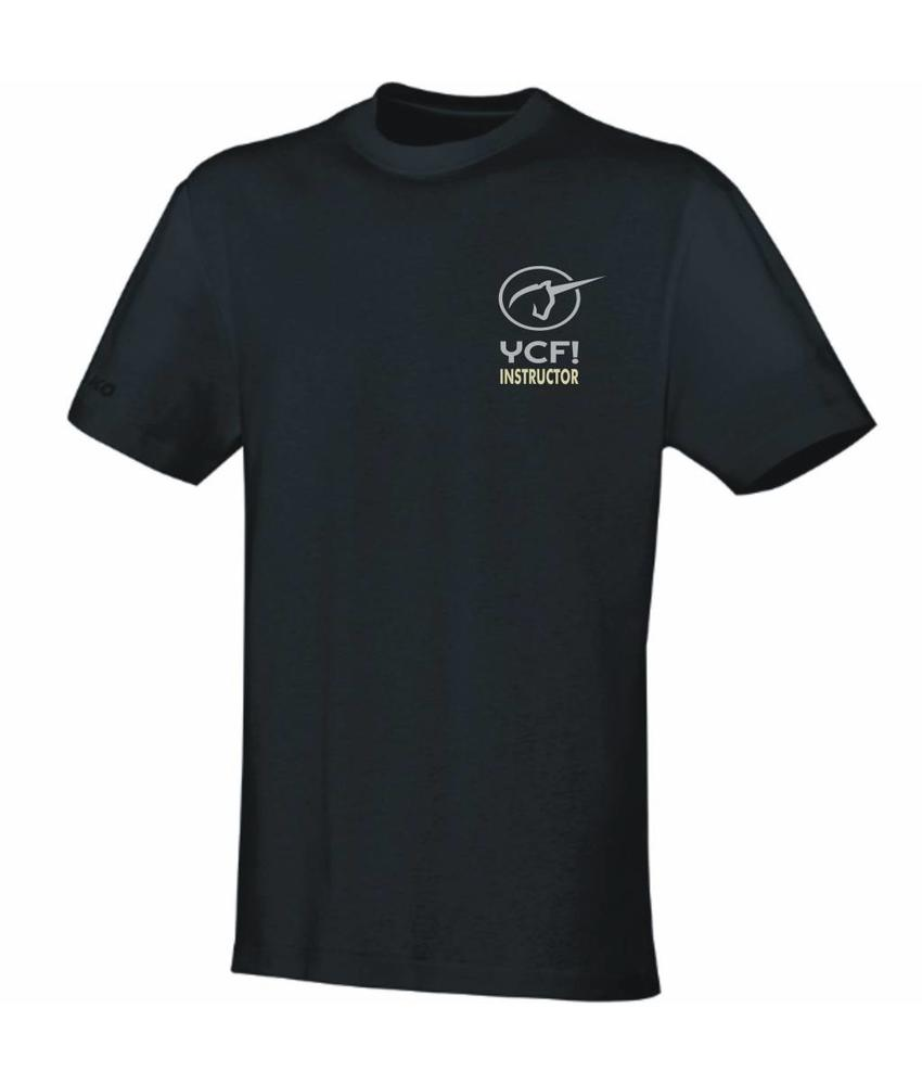 Jako Instructor T Shirt Herren