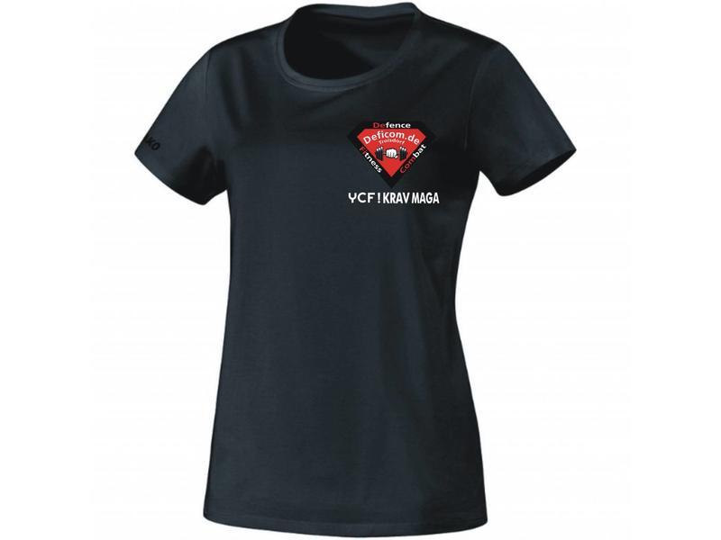 Jako T Shirt Damen - Team