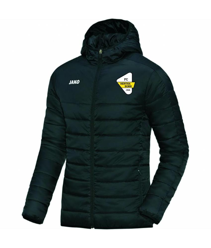 Jako Steppjacke Striker Kids