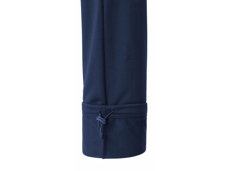 Erima Shooter Polyesterhose Kinder Blau