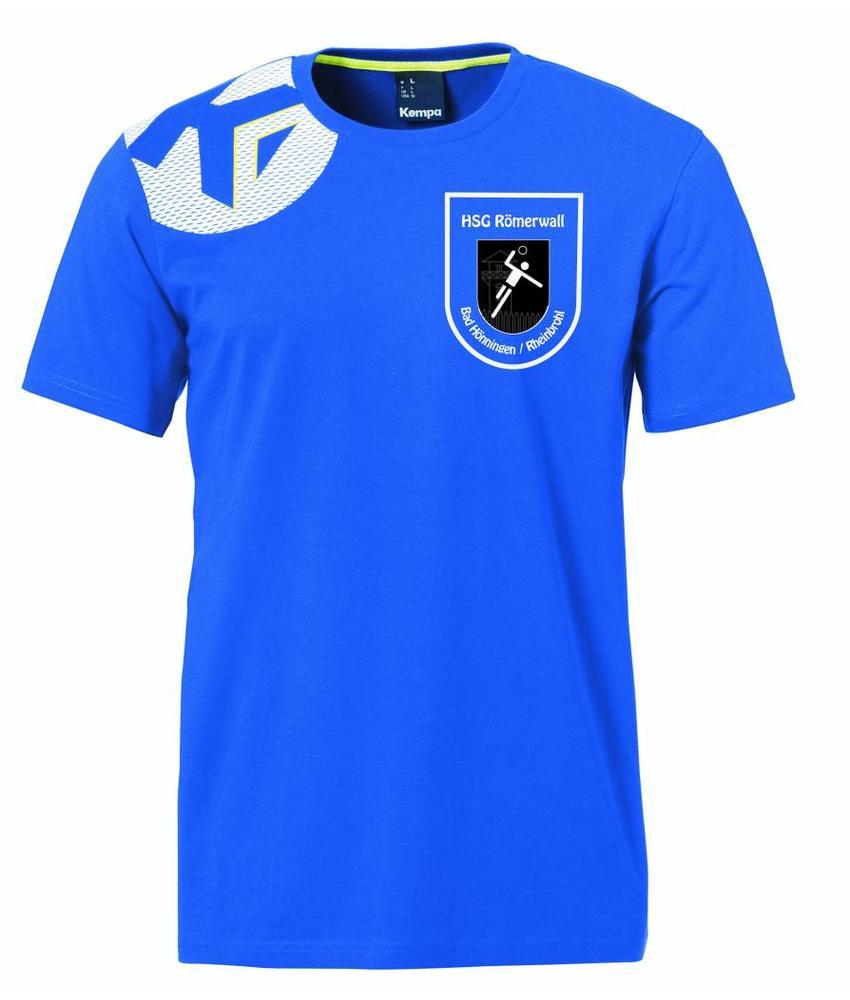 Uhlsport Kids T Shirt Core