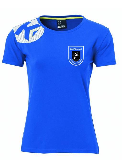 Uhlsport Damen T Shirt Core