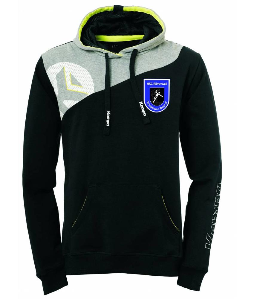 Uhlsport Kids  Hoody Core