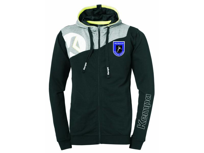 Uhlsport Kids Kapuzenjacke Core
