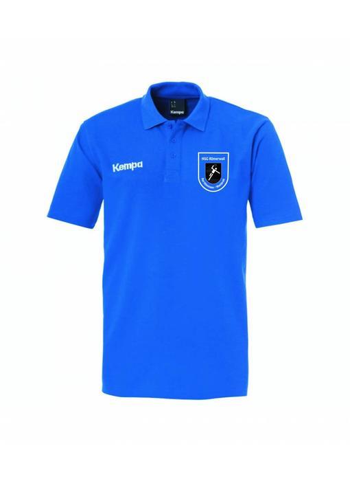 Uhlsport Classic Polo Shirt