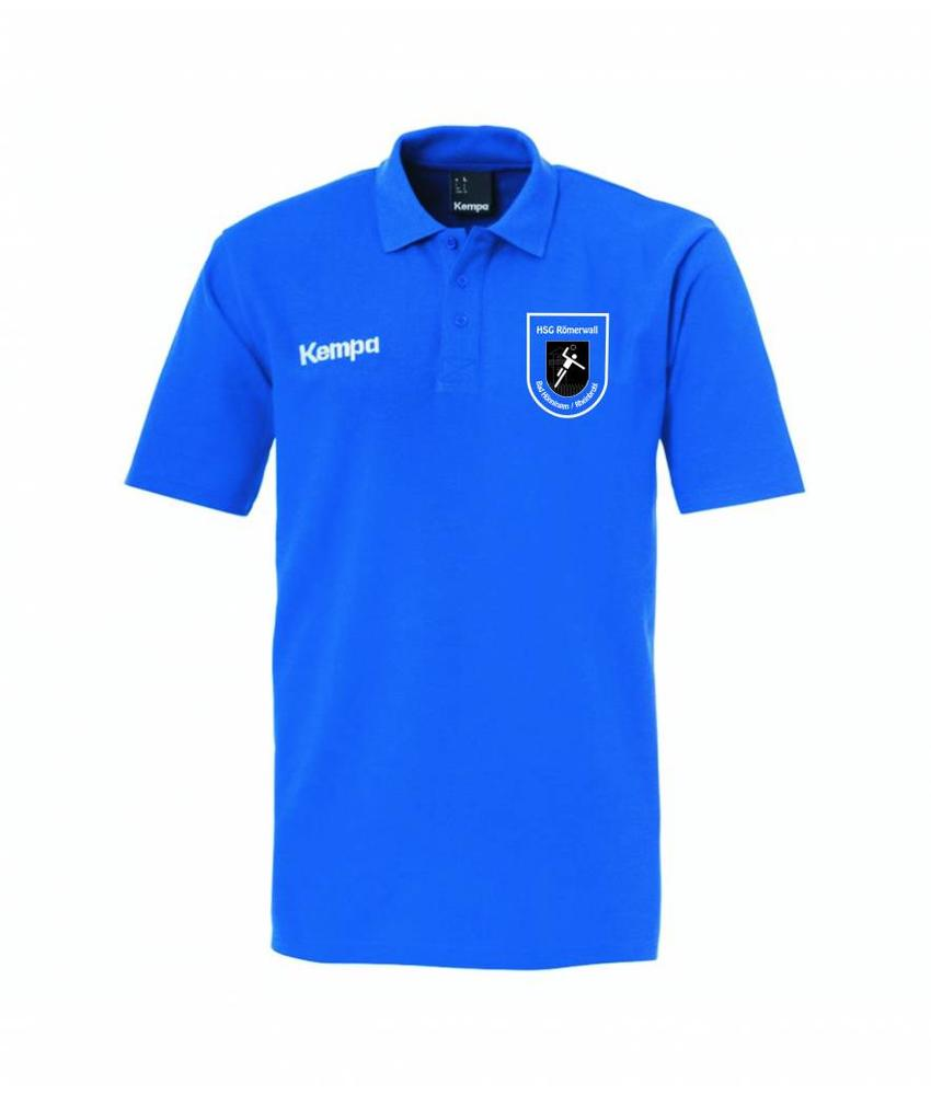 Uhlsport Classic Polo Shirt - Kids