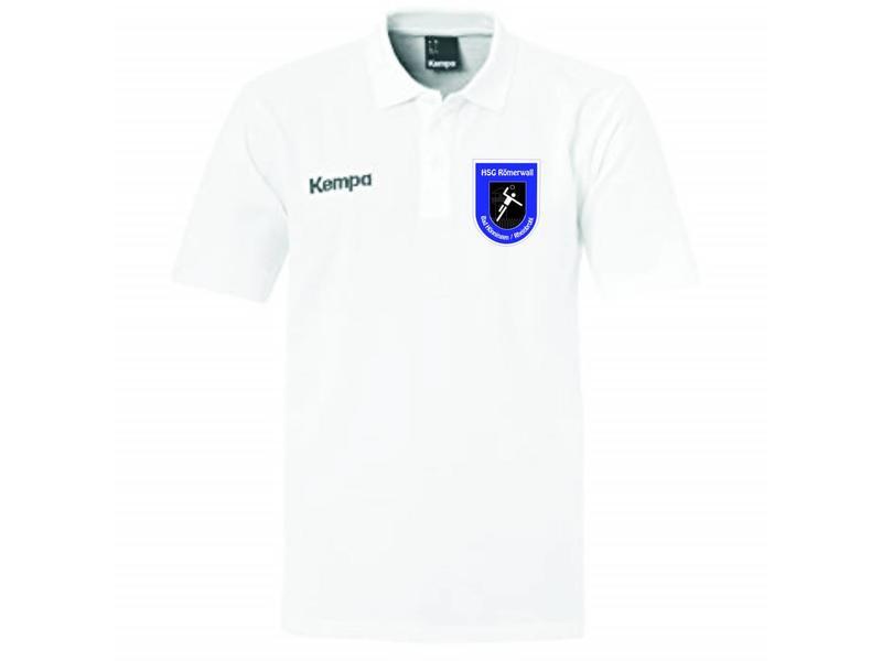 Kempa Classic Polo Shirt - Kids