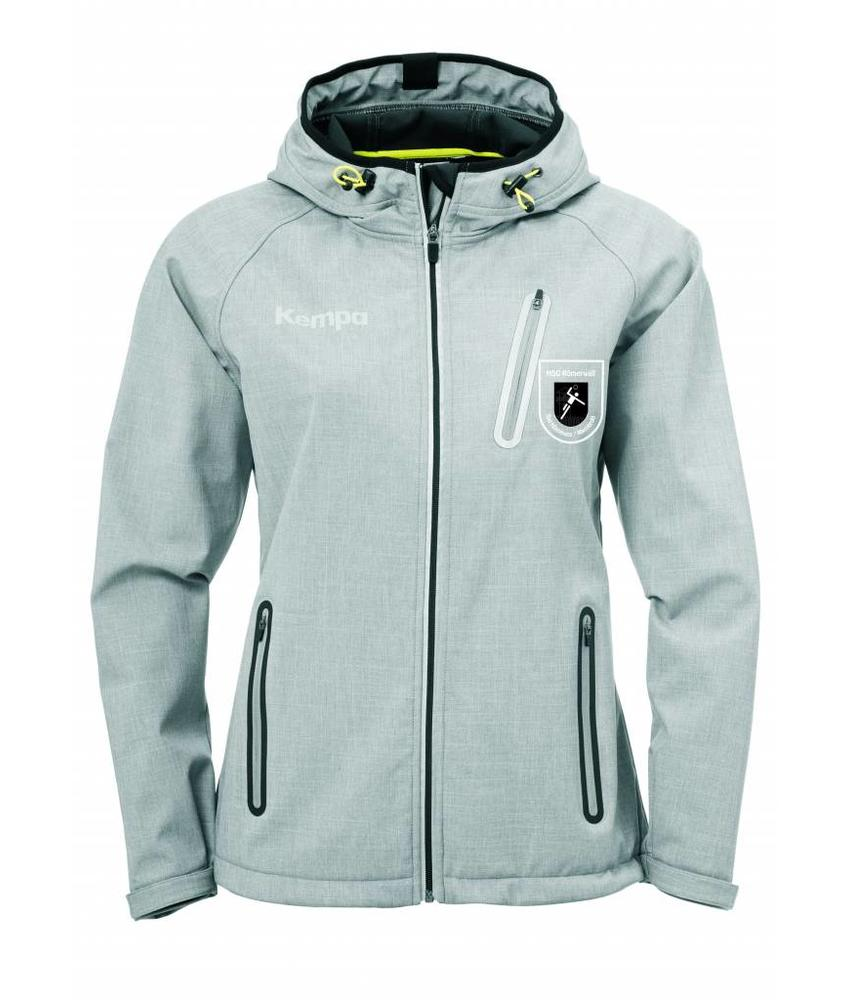 Uhlsport Core 2.0 Softshell - Damen