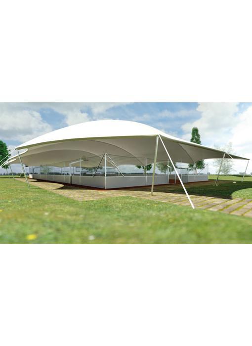 future of sport Sports Dome Minispielfeld 20 x 13 m