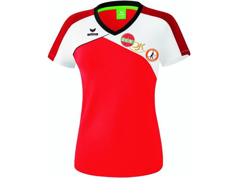Erima Damen T Shirt Premium One