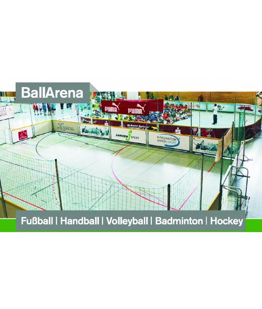 Janzen Sport BallArena Court