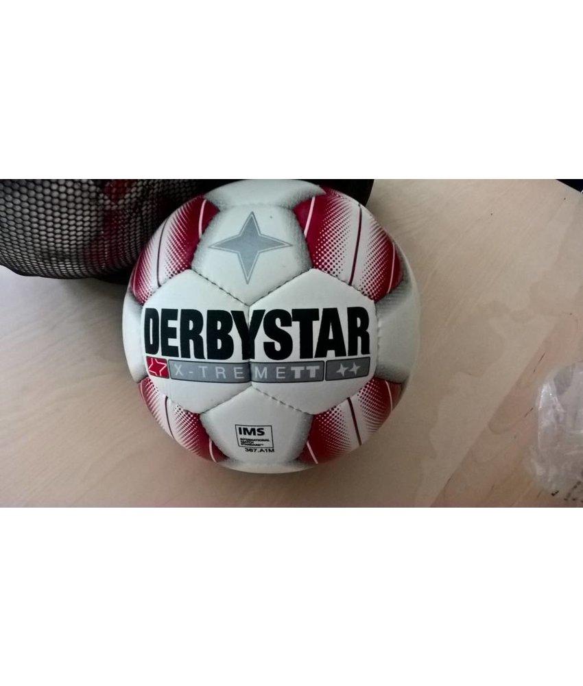 Derbystar X treme Ballpaket