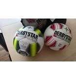 Derbystar X treme Ballpaket 9 Stück plus Spielball