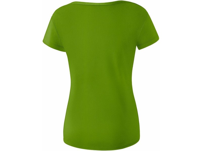 Erima Damen Essential T Shirt