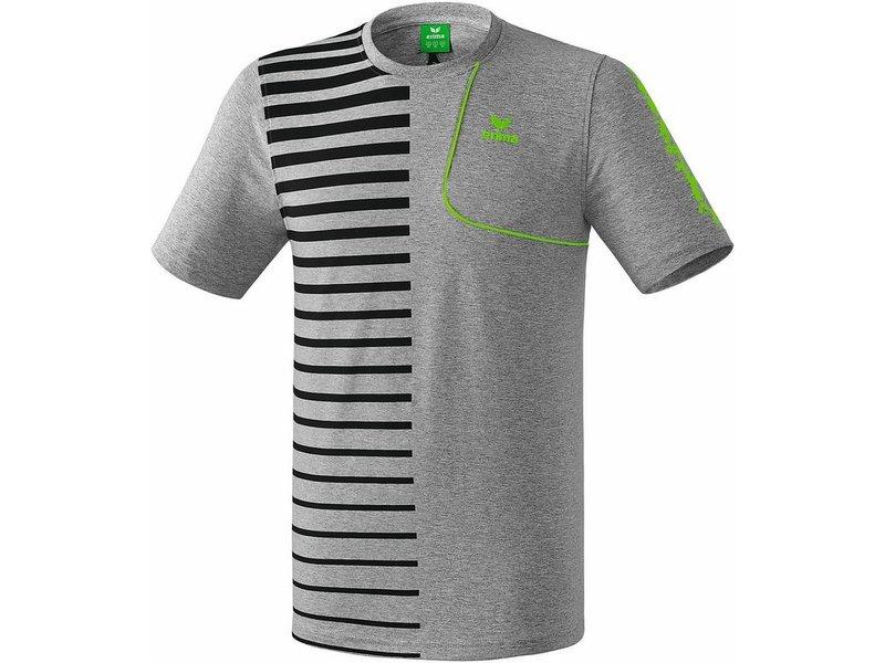 Erima Herren  T Shirt  Serie Player 4.0