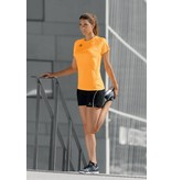 Erima Damen  T Shirt Running Basic