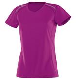 Jako Damen  T Shirt Run