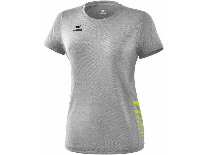Erima Damen  T Shirt Race Line 2.0