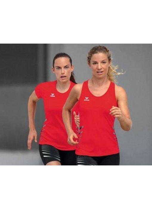 Erima Damen T Shirt Race Line