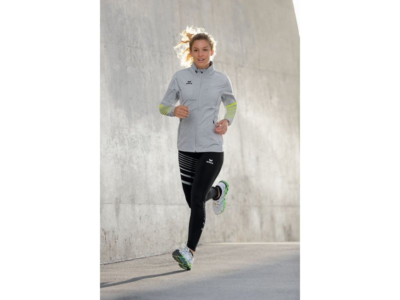Erima Race Line 2.0 Damen Laufhose lang
