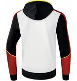 Erima Trainingsanzug Premium One 2.0 mit Kapuze