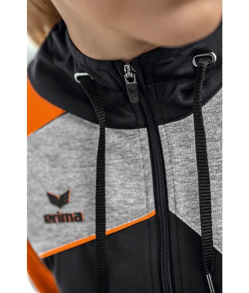 Erima Trainingsanzug Premium one 2.0 Damen