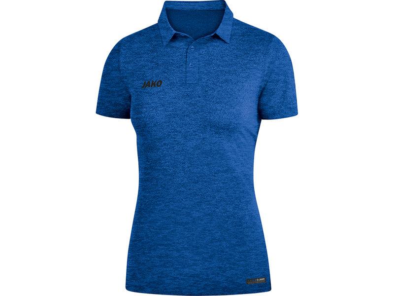 Jako Damen  Polo Premium Basics