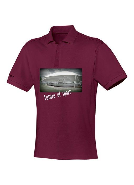 future of sport Polo Shirt Herren