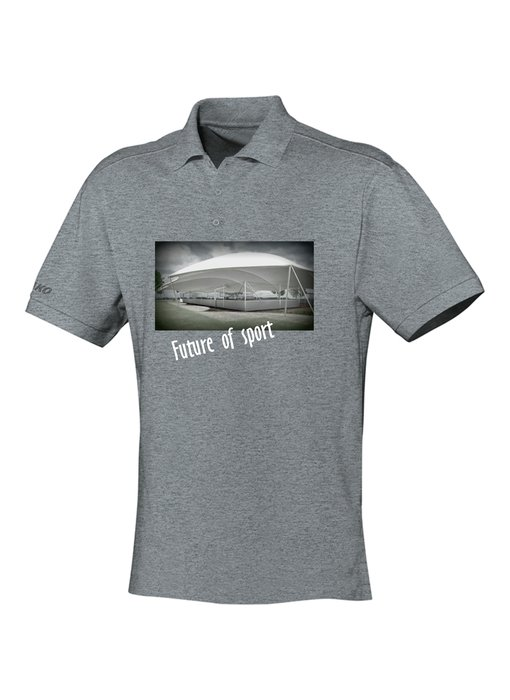 future of sport Polo Shirt Kids