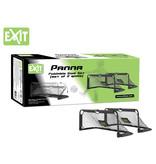 exit toys Exit Panna Set Mini-Tor 2 Stück