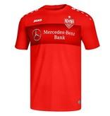 Jako VFB Stuttgart Teamline T Shirt