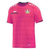 Jako Bayer Leverkusen T Shirt Prestige