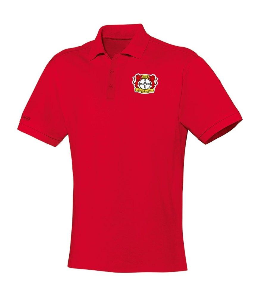 Jako Bayer Leverkusen Polo Team